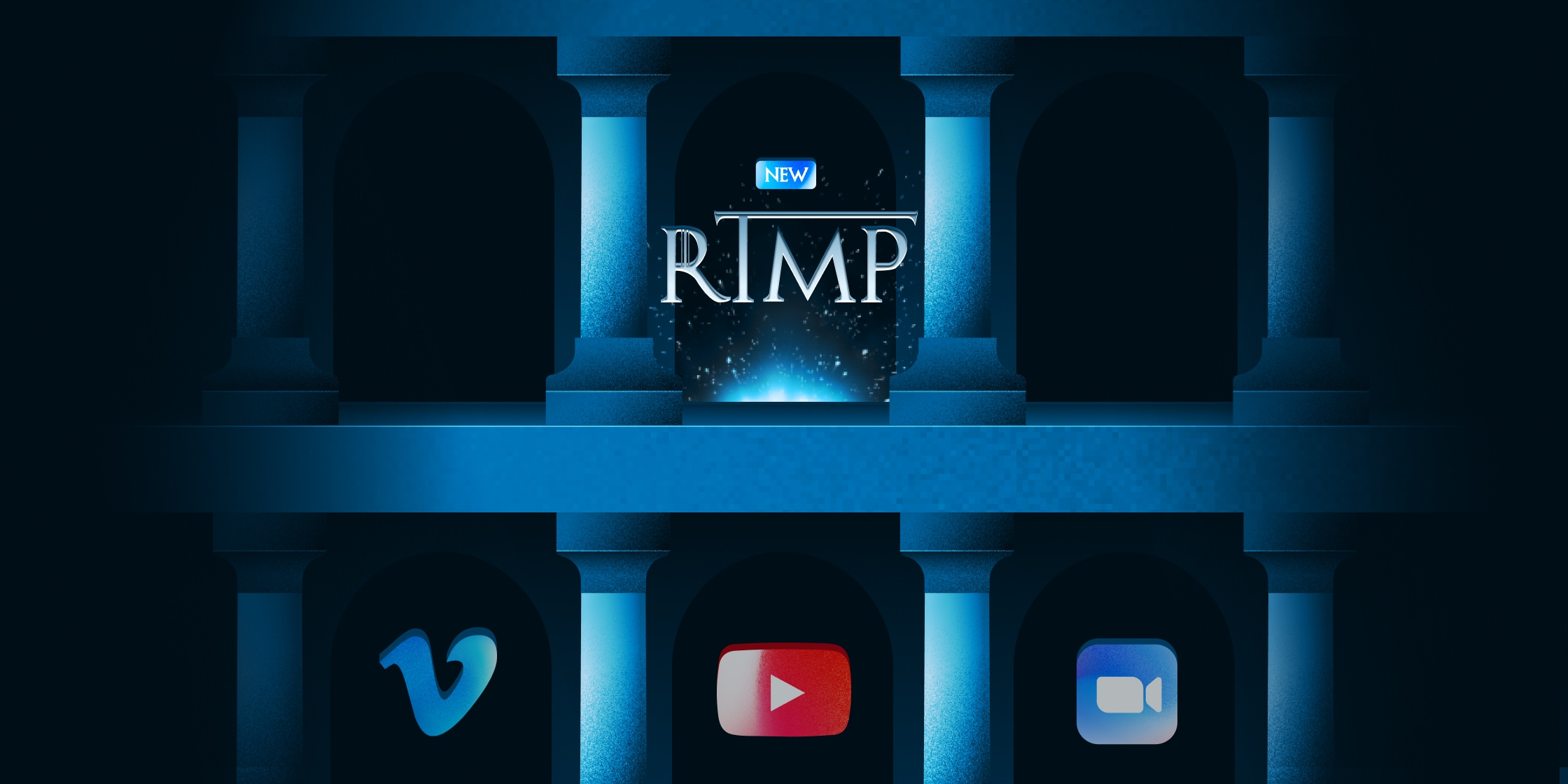 Introducing Attendify's RTMP Support for Live Streaming Events!