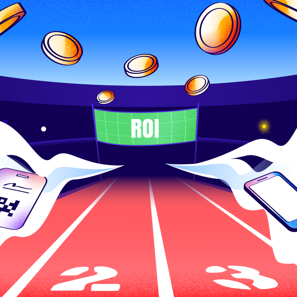 Speed to Lead: 4 Ways to Get ROI from Your Event Data…Fast
