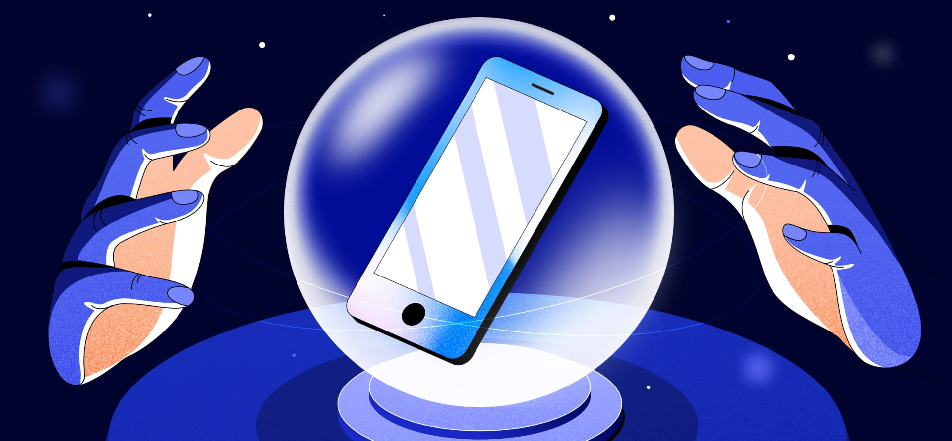 Is there a future for mobile?